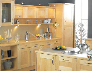 Kirbys Kitchens & Bathrooms Gallery